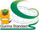 群馬スタンダードのロゴ