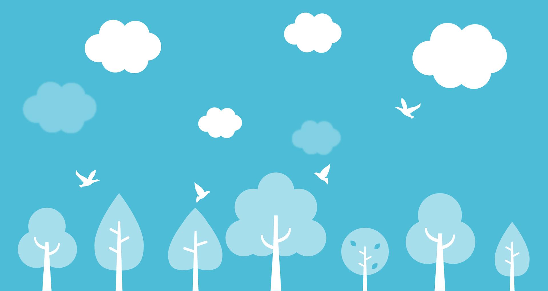 環境への取り組みの背景イメージ